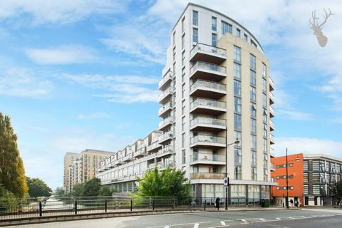 1 bedroom flat share to rent - Collosseum Apartments, Palmers Road, Bethnal Green, E2