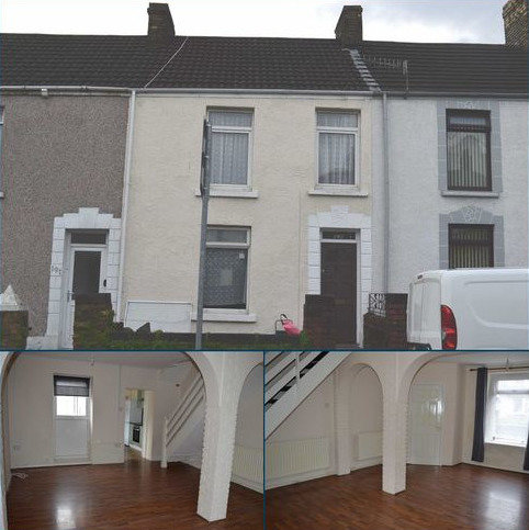 3 bedroom terraced house for sale - Pentregethin Road, Swansea, SA5
