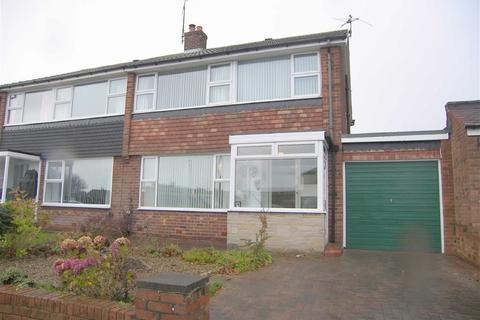 3 bedroom semi-detached house for sale - Shaftesbury Crescent, Marden Farm, NE30