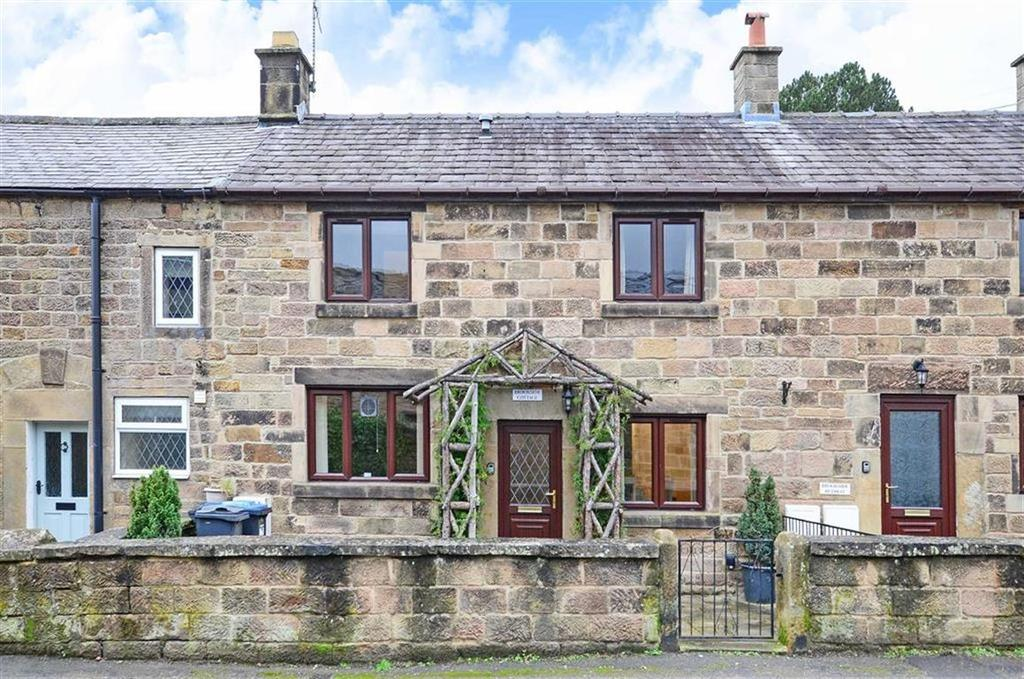 4 brookside cottages chesterfield road two dales for Brookside cottages