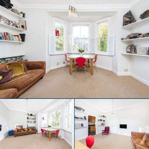 2 bedroom flat for sale - Steeles Road, Belsize Park, London, NW3