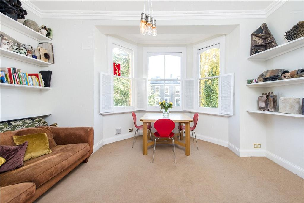 2 Bedrooms Flat for sale in Steeles Road, Belsize Park, London, NW3