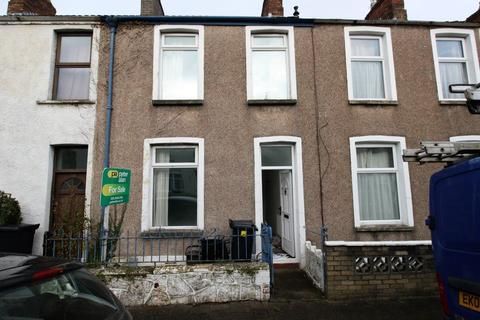3 bedroom house to rent - Tyler Street, Roath, Cardiff