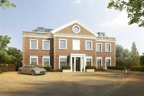 2 bedroom apartment for sale - Cockfosters Road, Hadley Wood, Hertfordshire