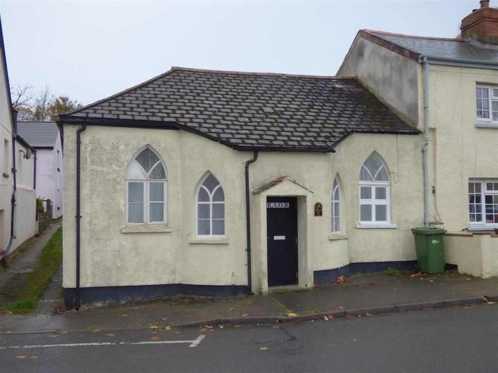Unique Property for sale in Cooks Cross, South Molton