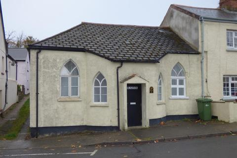 Character property for sale - Cooks Cross, South Molton
