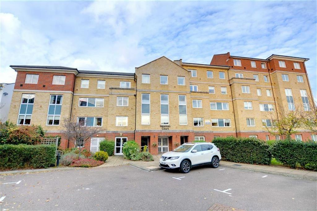 1 Bedroom Retirement Property for sale in North Street, Bromley, Kent