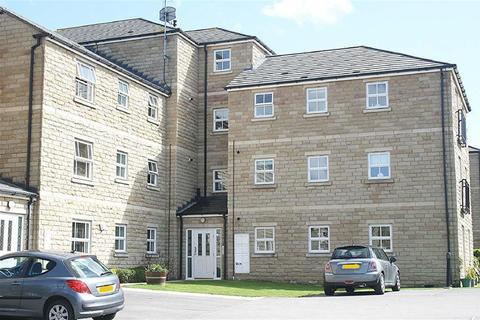 2 bedroom apartment to rent - Broom Mills Road, Farsley