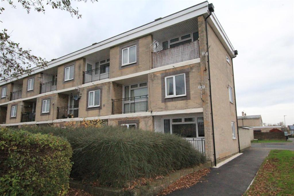 2 Bedrooms Terraced House for sale in Faber Close, Newton Aycliffe