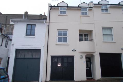 3 bedroom terraced house to rent - Eastern Terrace Mews, Brighton