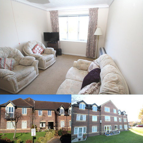 1 bedroom retirement property for sale - Copper Beeches, Home Mead, Denmead, Waterlooville PO7