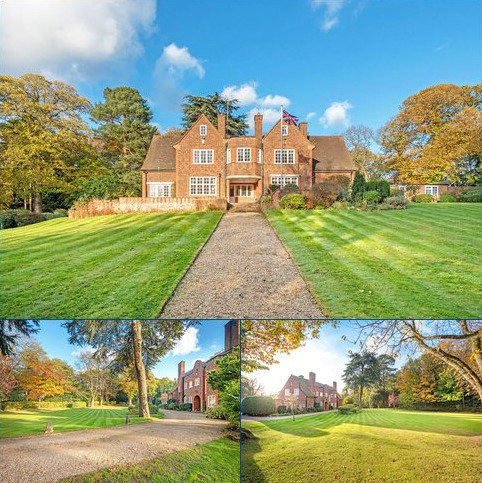 6 bedroom character property for sale - Stevens Hill, Yateley, Hampshire, GU46
