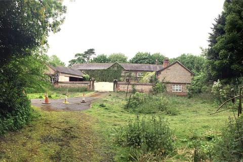 Plot for sale - The Shooting Lodge, 36 Ermine Street, Appleby, Scunthorpe, DN15