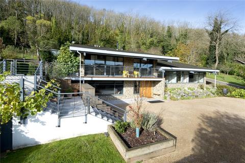 5 bedroom detached house for sale - Knatts Valley Road, Knatts Valley, Sevenoaks, Kent, TN15