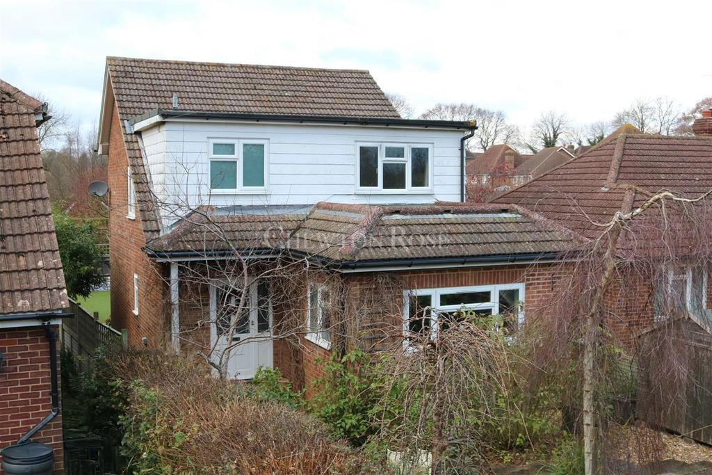 4 Bedrooms Detached House for sale in Ticehurst, Wadhurst, East Sussex. TN5