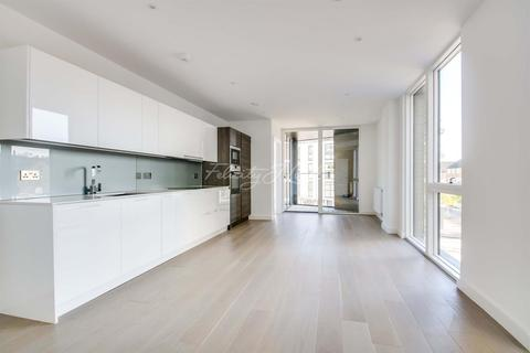 1 bedroom flat for sale - Wyndham apartments, The River Gardens, SE10 0GA