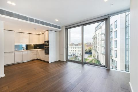 1 bedroom flat to rent - Lillie Square, London, SW6