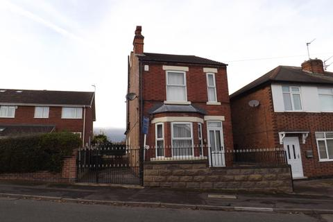 3 bedroom detached house for sale - First Avenue, Carlton, Nottingham, NG4