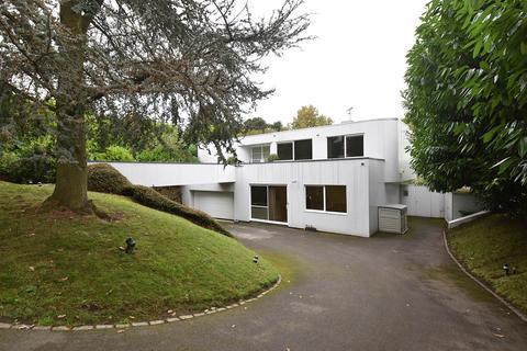 4 bedroom detached house for sale - Weston Road, Wilmslow