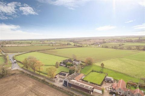 Land for sale - Skeeby, Richmond, North Yorkshire