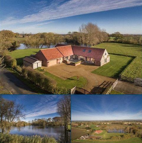 5 bedroom property for sale - Brick Kiln Lane, Richmond, North Yorkshire