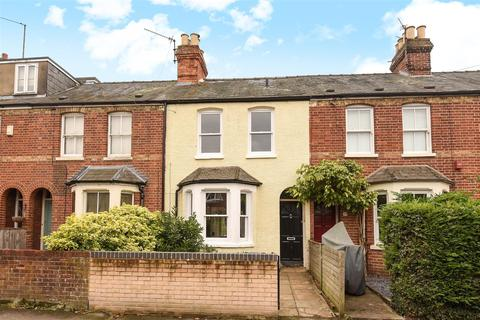 3 bedroom terraced house for sale - Crescent Road, Temple Cowley
