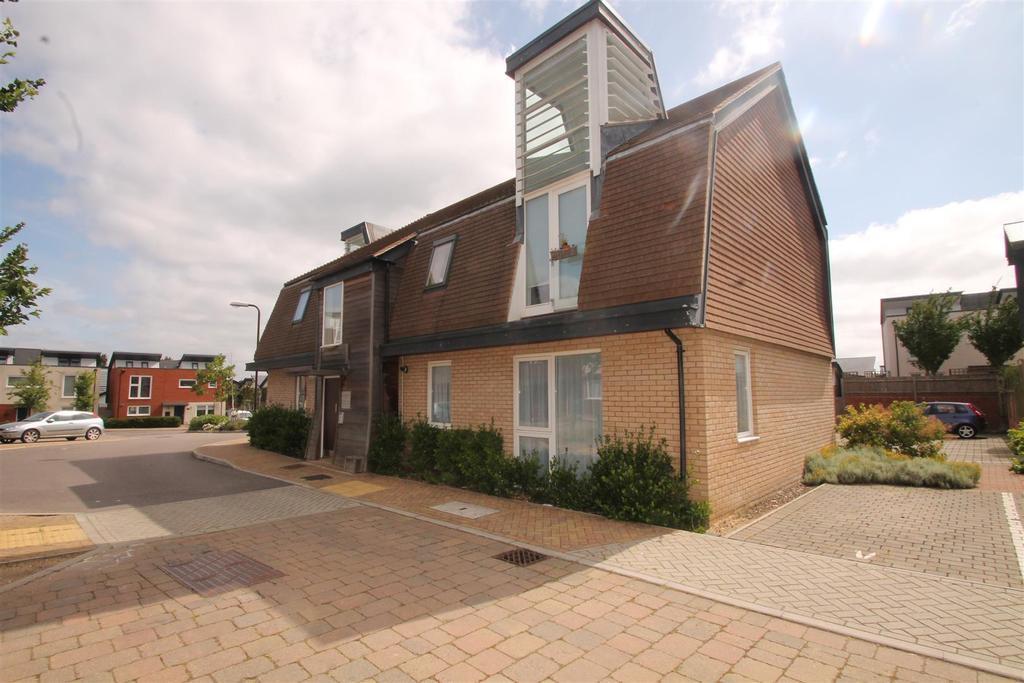 1 Bedroom Flat for sale in Duke of York Way, Coxheath, Maidstone