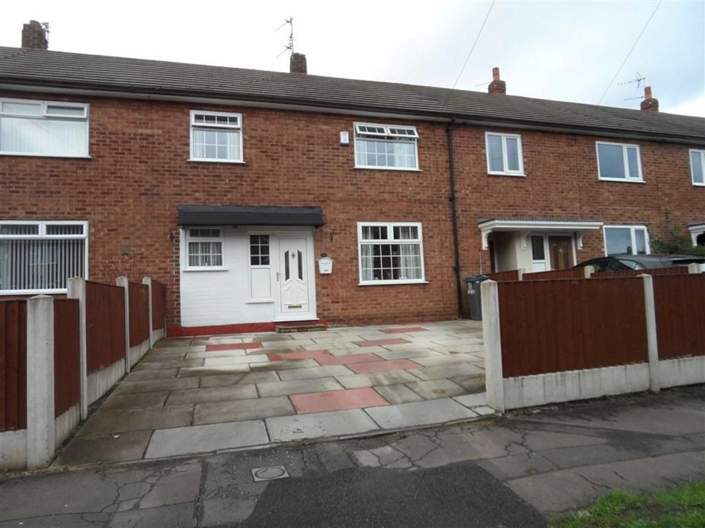 3 Bedrooms Terraced House for sale in Bleak Hey Road, Peel Hall