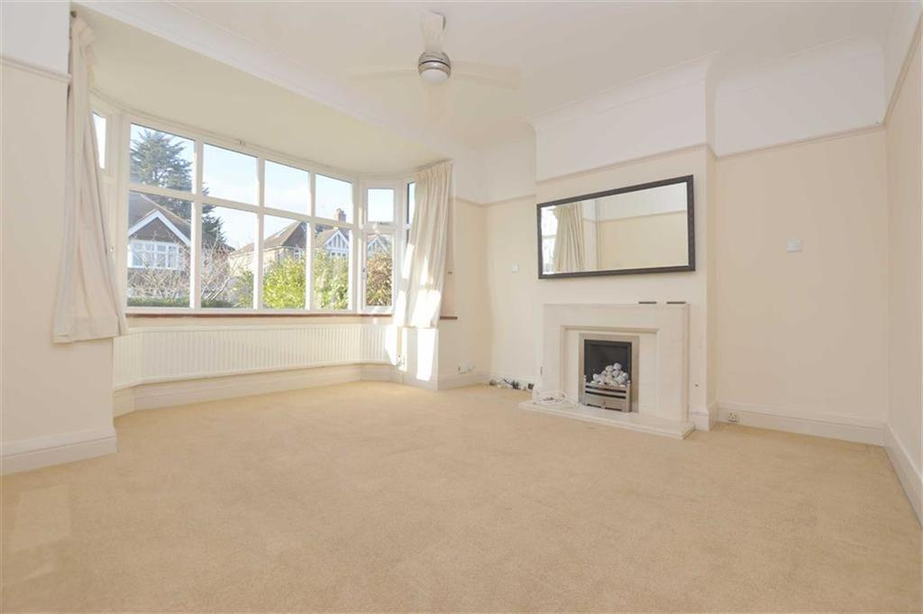 3 Bedrooms Semi Detached House for rent in Balmore Drive, Caversham