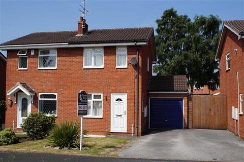 2 bedroom semi-detached house to rent - Moor Park, Wolverhampton, PERTON