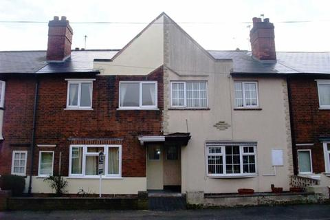 2 bedroom terraced house to rent - Orchard Road, Wolverhampton, Willenhall