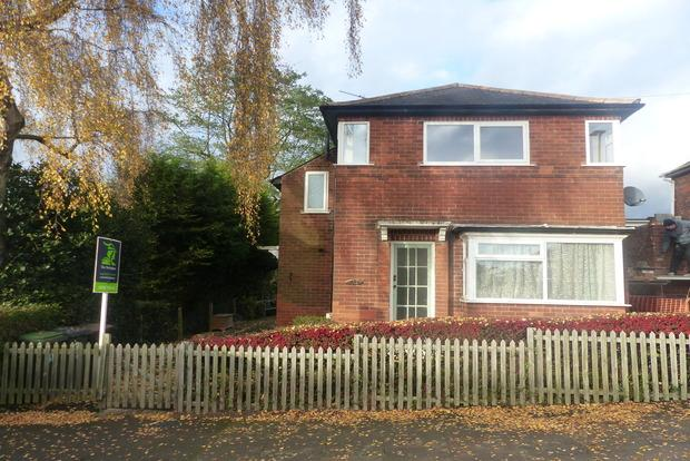 3 Bedrooms Detached House for sale in Midland Avenue, Stapleford, Nottingham, NG9