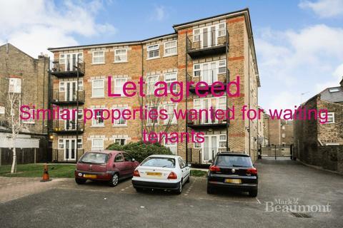 2 bedroom flat to rent - Waterside Court, Weardale Road, Lewisham