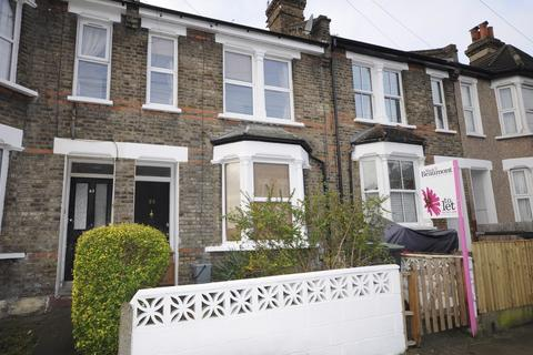 3 bedroom terraced house to rent - Pascoe Road, Lewisham