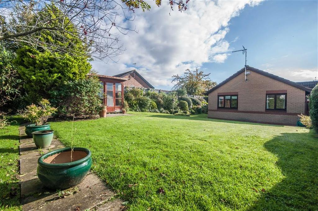 2 Bedrooms Detached Bungalow for sale in Waters Reams, Great Boughton, Chester, Chester