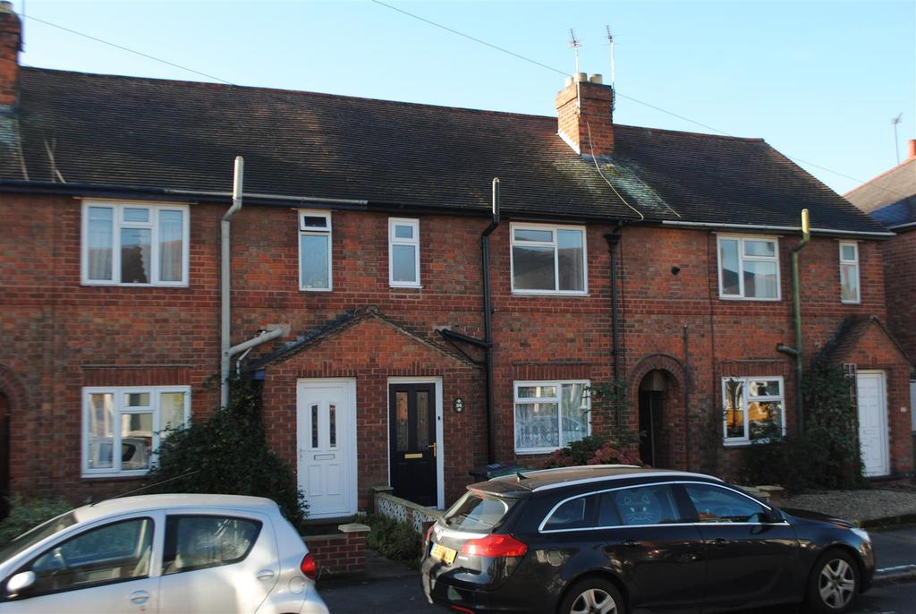 3 Bedrooms Town House for sale in Limehurst Avenue, Loughborough