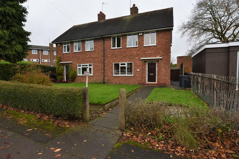 3 Bedrooms Semi Detached House for sale in Ridgacre Road, Birmingham