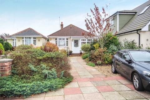 2 bedroom detached bungalow for sale - Winifred Road, Oakdale, Poole, Dorset