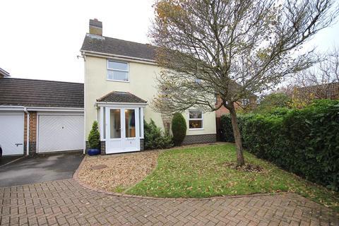 3 bedroom link detached house for sale - Hadrian Way, Corfe Mullen, Wimborne