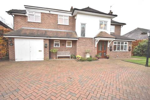 4 bedroom detached house for sale - REDACRE, POYNTON