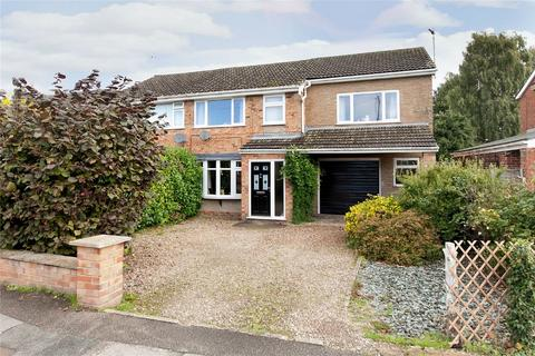 4 bedroom semi-detached house for sale - Croft Close, Market Weighton, York