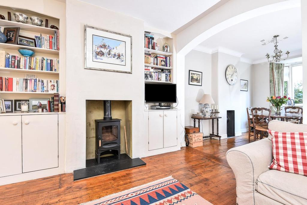 2 Bedrooms Terraced House for sale in Church Lane, Tooting