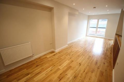 3 bedroom townhouse to rent - Spindle Mews, Spindle Mews, Piccadilly
