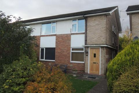 2 bedroom maisonette to rent - Vesey Close, Water Orton, B46 1RB