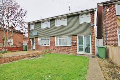 3 bedroom semi-detached house for sale - Obelisk Road, Woolston