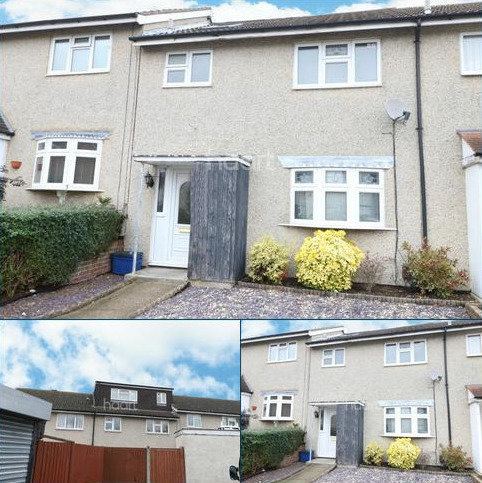 3 bedroom terraced house for sale - Church End, Harlow