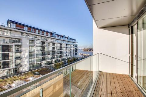 3 bedroom flat for sale - Wyndham apartments, The River Gardens, SE10 0GA