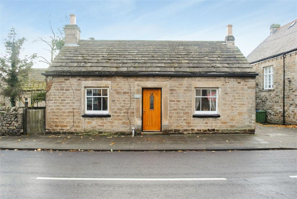 2 Bedrooms Detached Bungalow for sale in Front Street, Frosterley, Bishop Auckland, County Durham