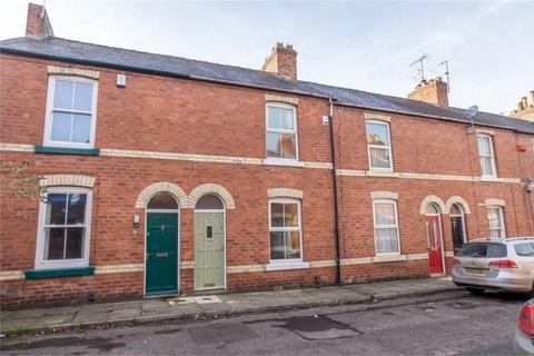 2 bedroom terraced house to rent - Rosslyn Street, York