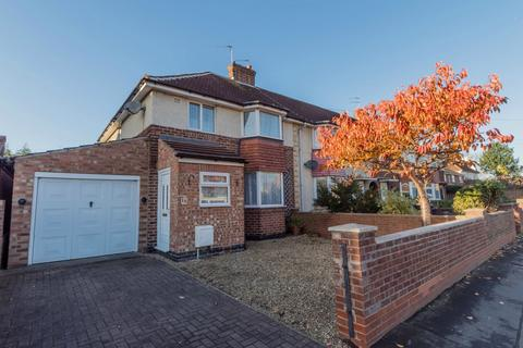 3 bedroom end of terrace house for sale - Kingsway West, York